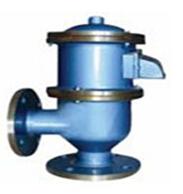 带接管呼吸阀(HXF-II型)