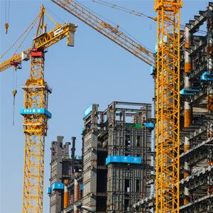 建筑施工厂界环境噪声检测