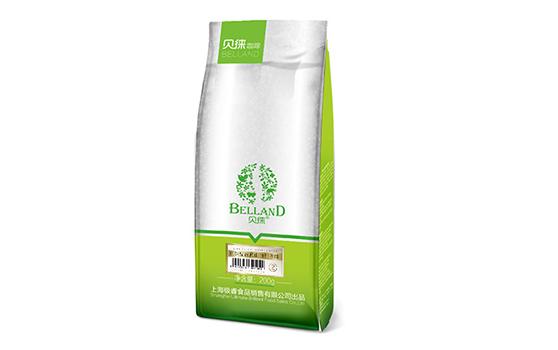 蓝山拼配咖啡豆