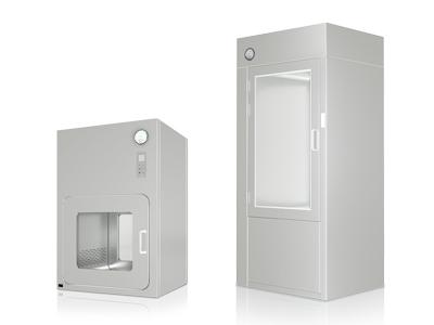 KuPa Pass Box