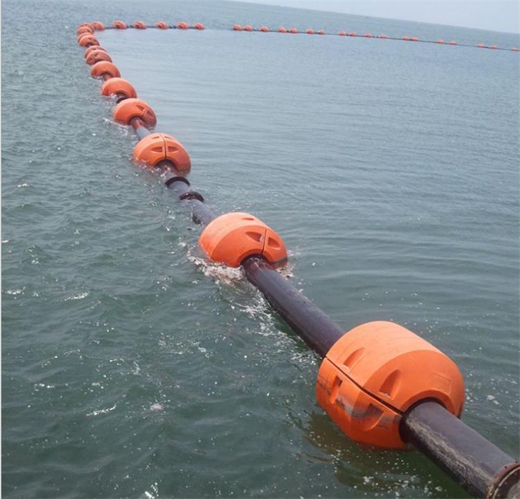 海上输油浮筒