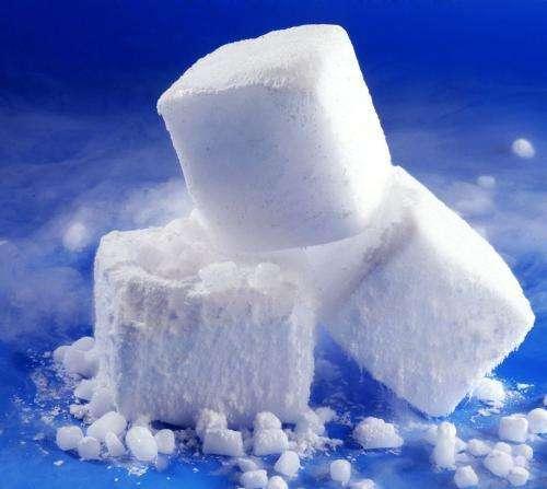 干冰清洗的常见的几个问题