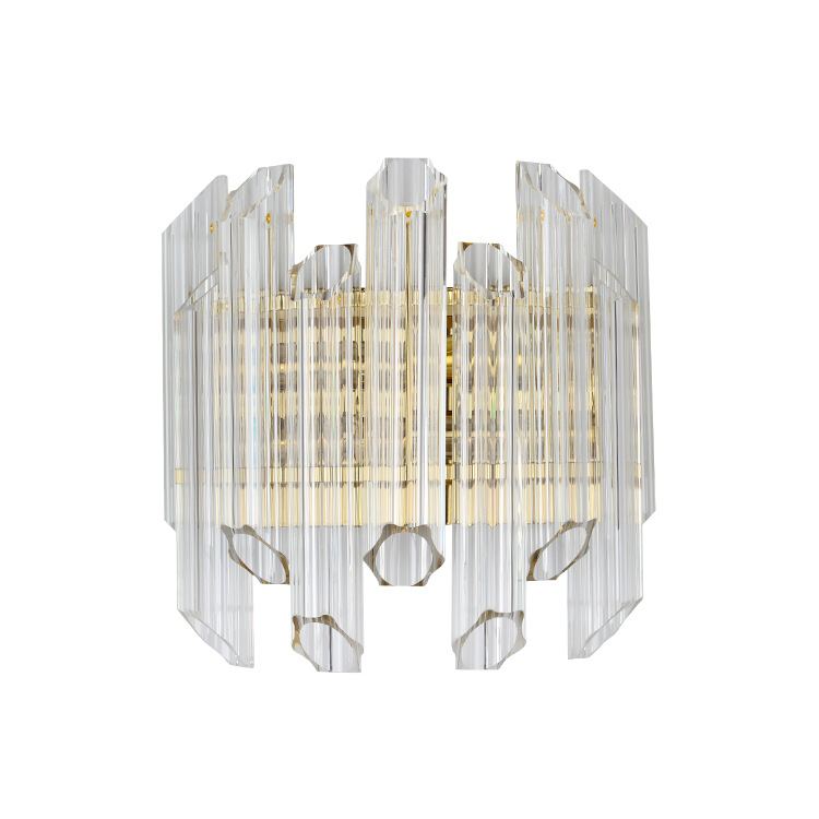 ASA-17318港式轻奢壁灯