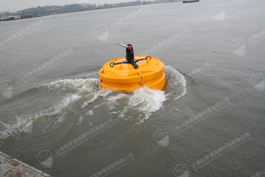 内河航道浮标
