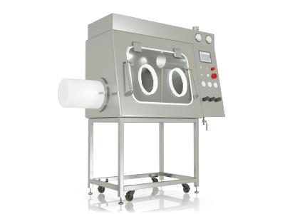 无菌隔离器