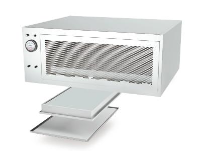 KuVa Laminar Airflow Cabinet