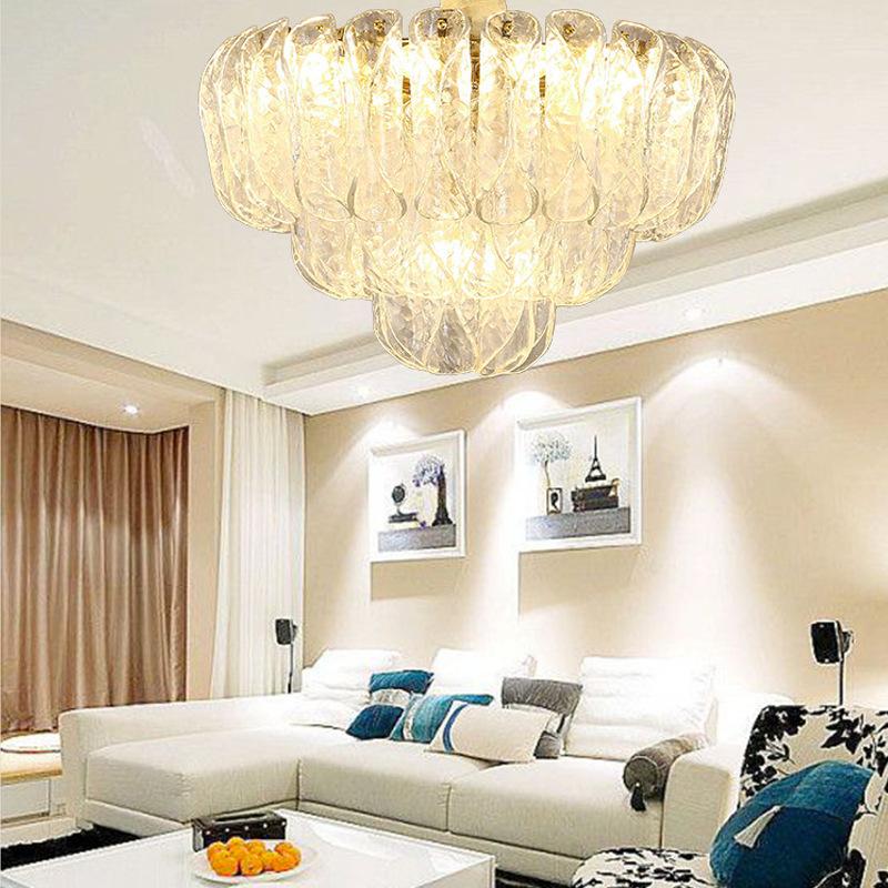 ASA-17972轻奢客厅水晶吊灯