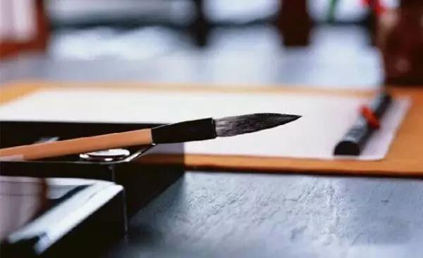 晋墨坊_书法,是人世最高雅的劳作