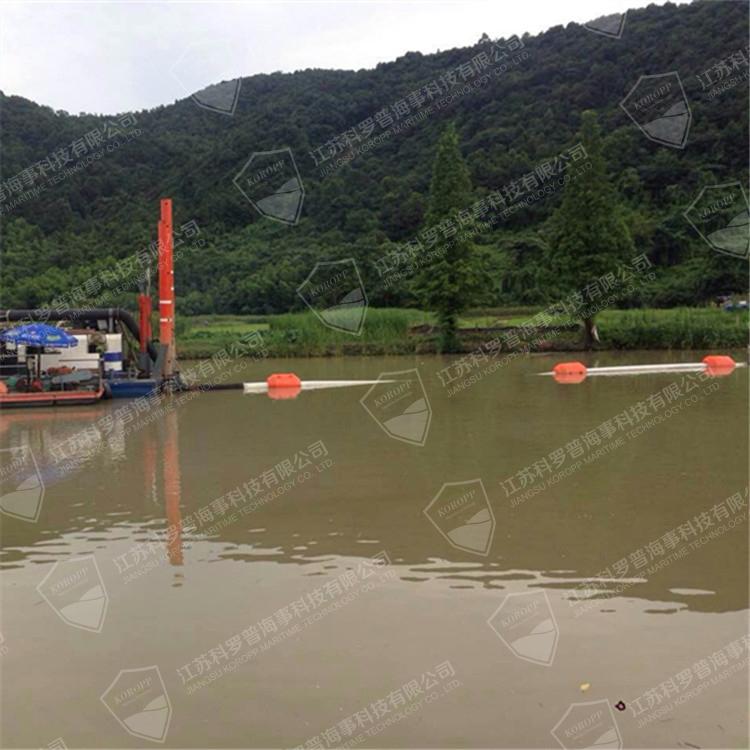 原油输油管浮筒