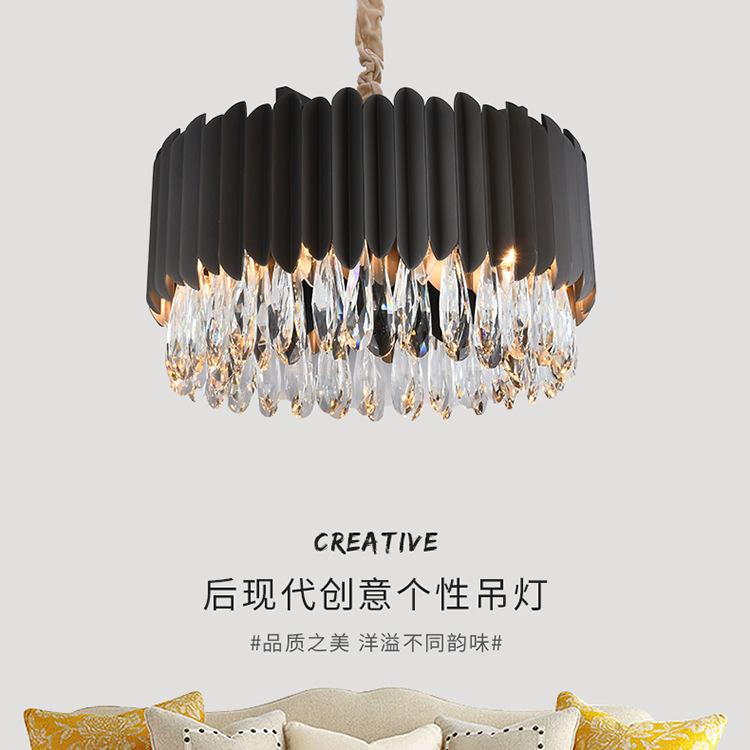 ASA-6005非标水晶灯