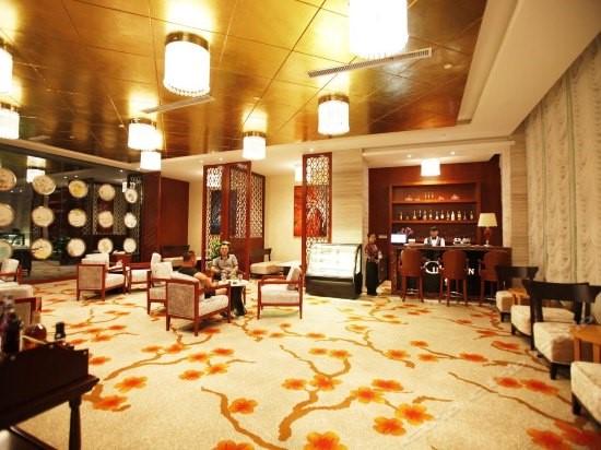 郴州莽山森林温泉旅游度假酒店灯饰安装工程