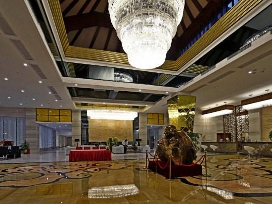 选择酒店工程灯具需要注意些什么