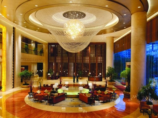 专业酒店水晶灯定制厂家澳斯华灯具品牌