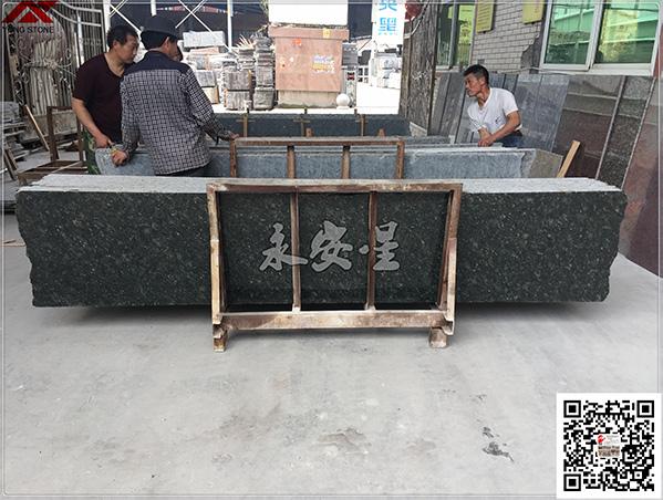 福建蝴蝶綠石材供應