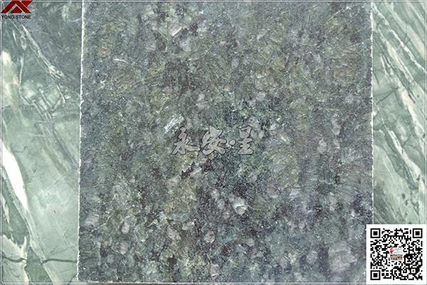 蝴蝶綠石材
