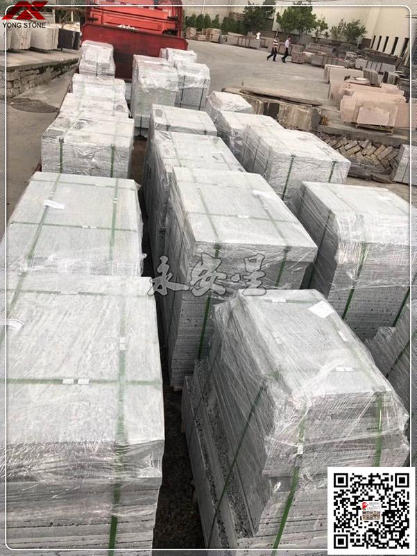 库班绿石材供应