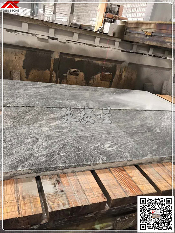 福建库班绿石材