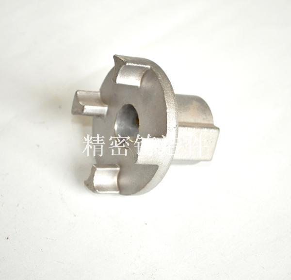 不锈钢精密铸件