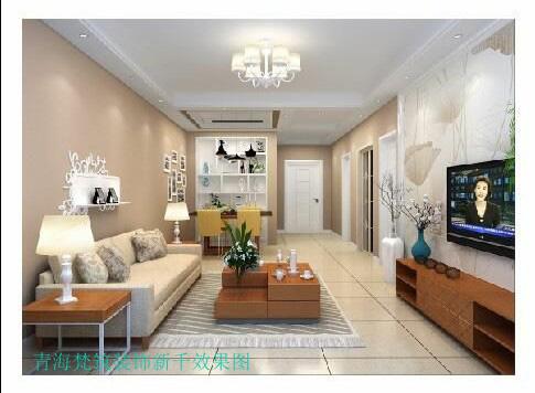 它是房屋改造家居界的万金油—青海房屋改造