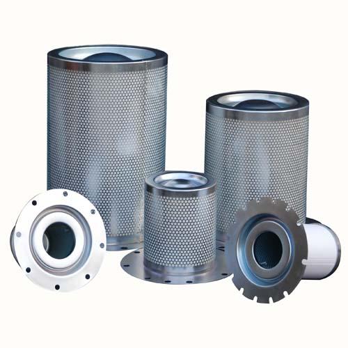 空压机配件-油气分离器