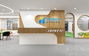 IKIDFIT少儿体能中心(泰安店)