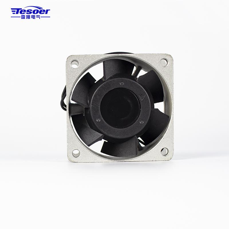 AC Axial Fan--TXA28S-60