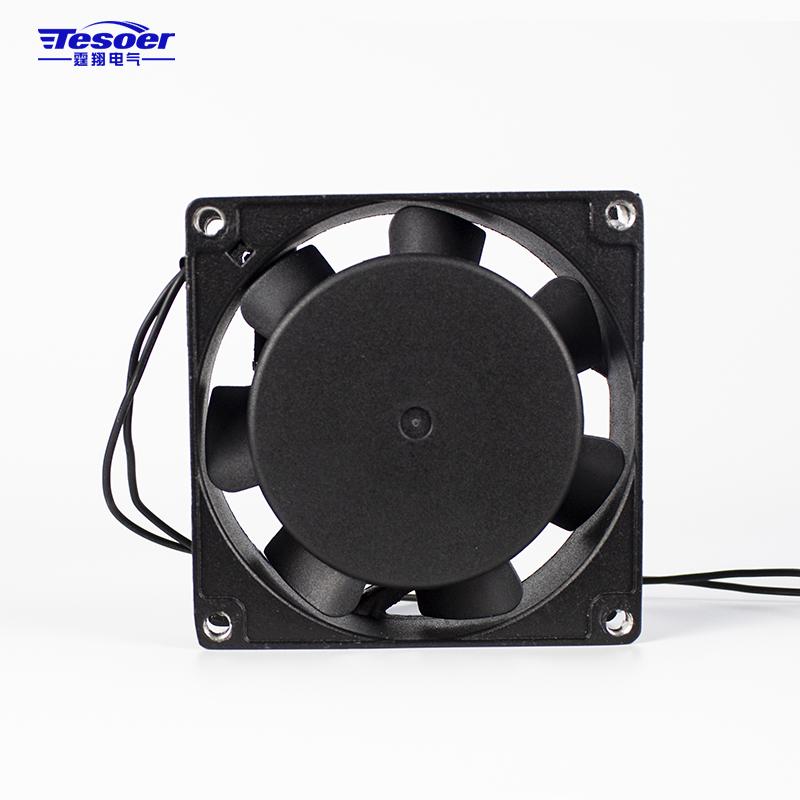 AC Axial Fan--TXA25S-80