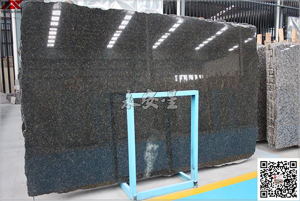 福建墨绿麻石材供应
