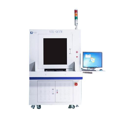 VQ500精密錫球激光焊接機