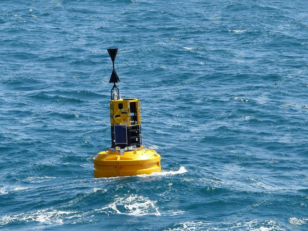 深水警示浮鼓