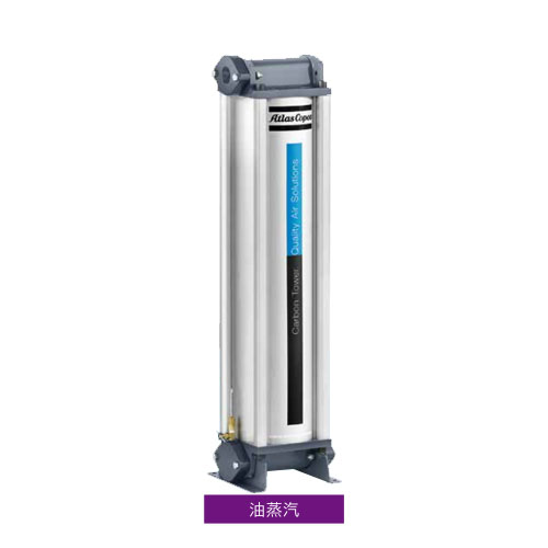 阿特拉斯压缩空气过滤器QDT系列