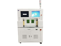 High-precision VS610D automatic feeding tin wire laser welding machine
