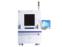 Precision solder ball laser welding machine