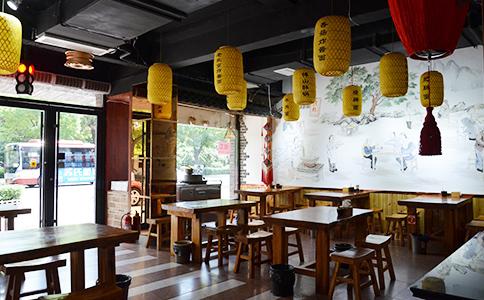 淄�博洪福餐�告�V您:怎��p少�_牛肉��店的�L�U