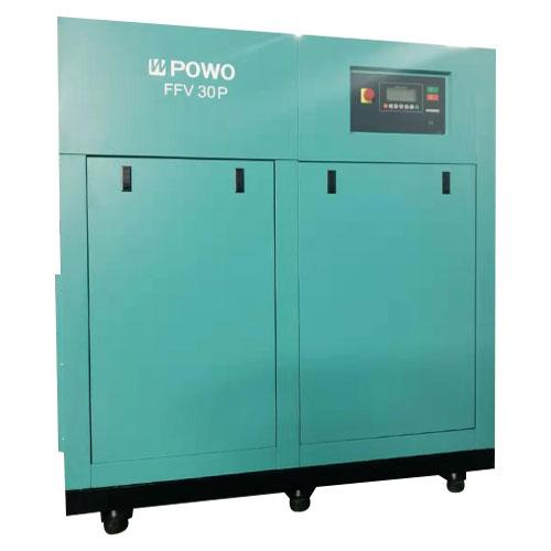 两级压缩空压机 FFV30P