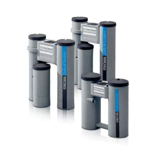 阿特拉斯OSC油水分离器
