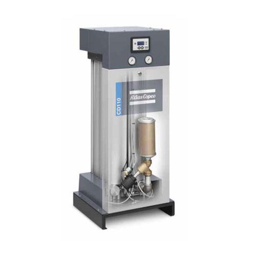 阿特拉斯吸附式空气干燥机 CD25-260