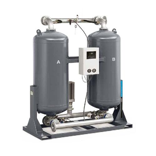 阿特拉斯吸附式空气干燥机 CD50+-300+