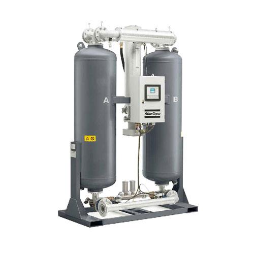 阿特拉斯吸附式空气干燥机 AD50+-300+