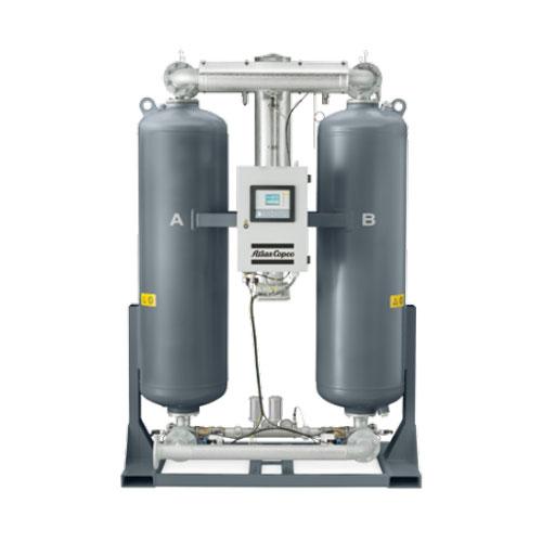 阿特拉斯吸附式空气干燥机 AD60-300