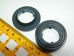 卫生洁具用橡胶产品