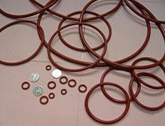 氟硅橡胶产品