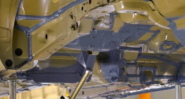 焊接切割车间除尘净化