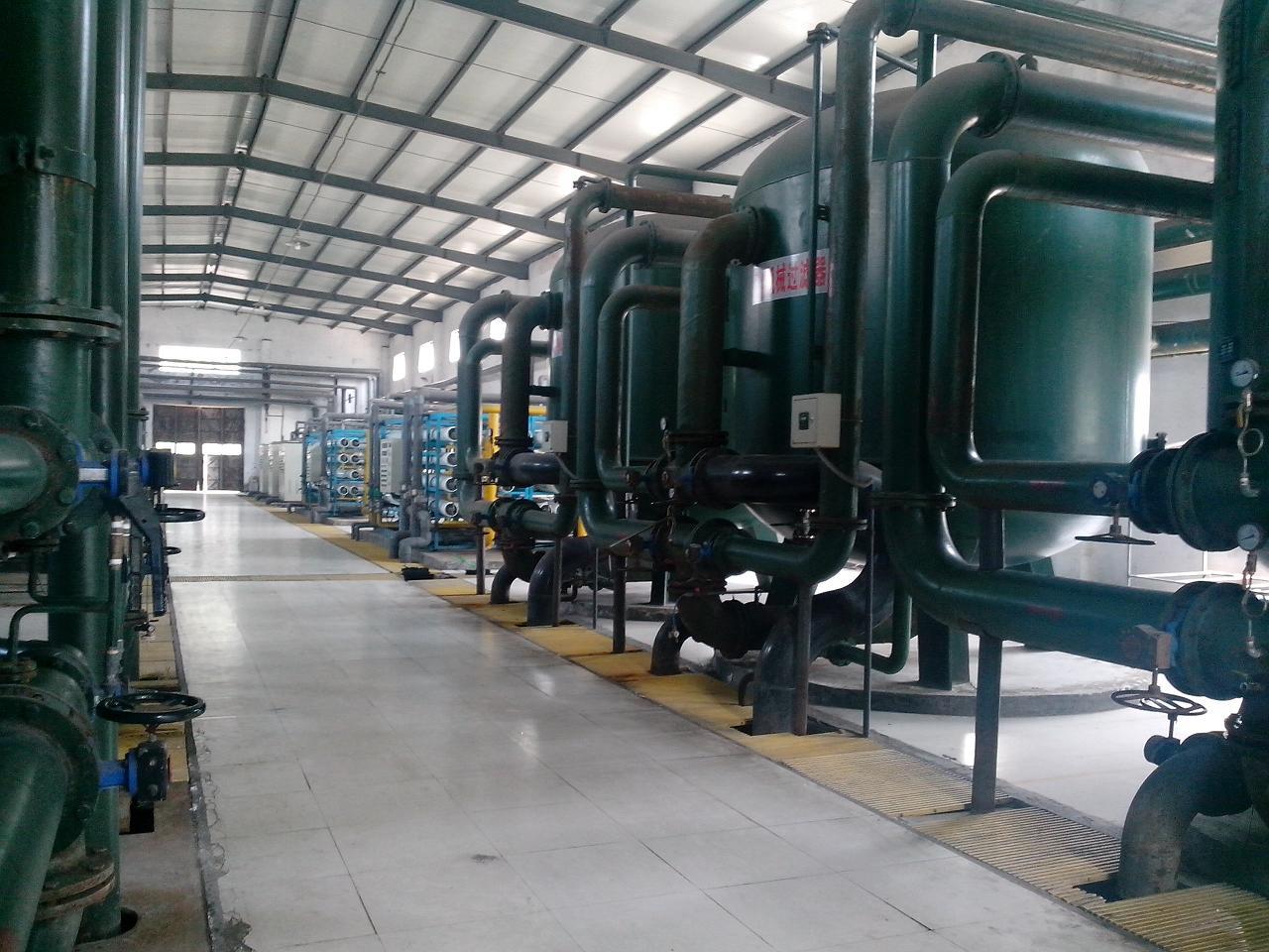 非常规、智能化仪器助力污水处理厂自动化