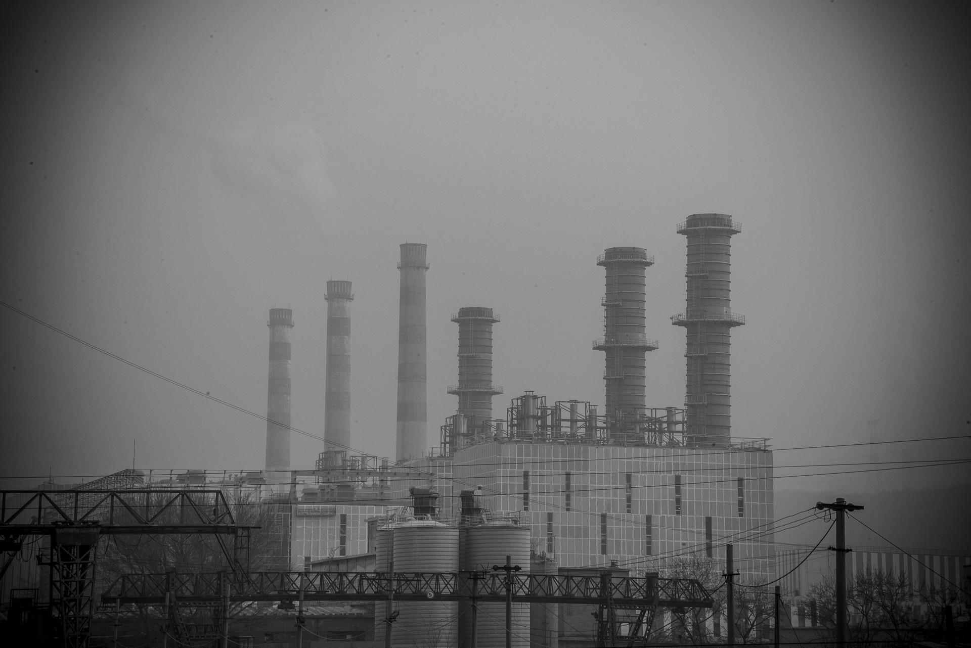 """重污染天气应急有妙招 大气污染治理迎来""""三分法"""""""
