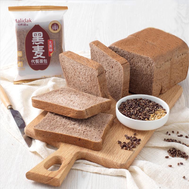 玛呖德带您走进历史小课堂-面包的历史由来