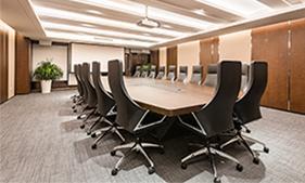 50平方办公室装修设计中沙发的费用大概多少?