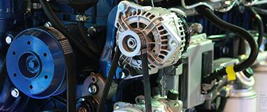 氮气弹簧技术应用于模具行业生产