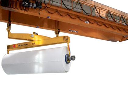 纸厂用起重机