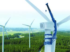风电维修起重机